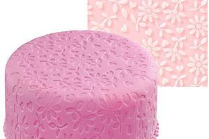 Силиконовые коврики – преимущества использования