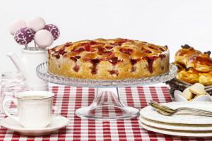 Подставки для торта – разнообразие выбора