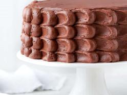 Идеальная шоколадная глазурь
