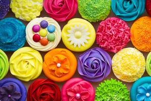 Как покрасить мастику пищевыми красителями