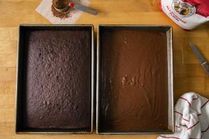 Как определить готовность торта