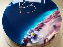 Гляссаж для торта – изысканное украшение