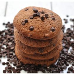 Шоколадные капли-дропсы для выпечки 100 гр