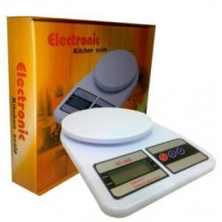 Весы кухонные электронные Electronic Kitchen Scale SF-400