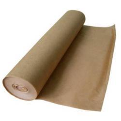 Пергамент коричневый  в ролике 50 метров