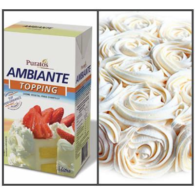 Крем на растительных маслах Амбианте