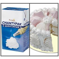 """Крем на растительных маслах """"Шантипак"""""""