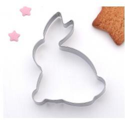 """Форма для вырезания печенья """"Кролик"""""""