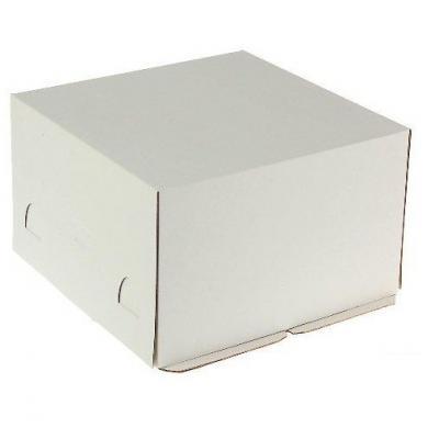 Коробка для торта 30 см