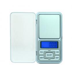 """Весы кухонные электронные """"Pocket scale"""" МН-500"""