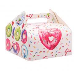 """Коробочка для сладостей """"Кому-то особенному"""" 16 х 15 х 18 см"""