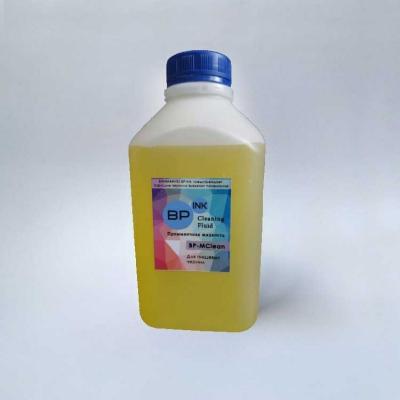 Промывочная жидкость для пищевых (съедобных) чернил 500 г