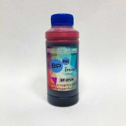 Пищевые чернила для принтера Epson (светло-пурпурный) 1л