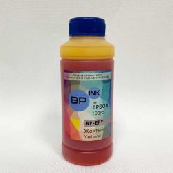 Пищевые чернила для принтера Epson (желтый) 1л