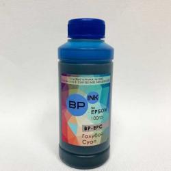 Пищевые чернила для принтера Epson (голубой) 1л