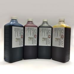 Набор пищевых чернил для принтеров Canon (4000 мл)