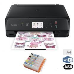 Пищевой принтер Canon МФУ Wifi (принтер/сканер/копир)