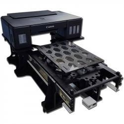 Пищевой принтер Canon для прямой печати на пряниках, леденцах, макарун