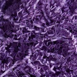 Бумажный наполнитель фиолетовый 100 г