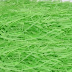Бумажный наполнитель салатовый 100 г