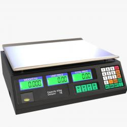 Весы электронные ACS до 40 кг