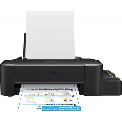 Пищевой принтер Epson с СНПЧ + чернила