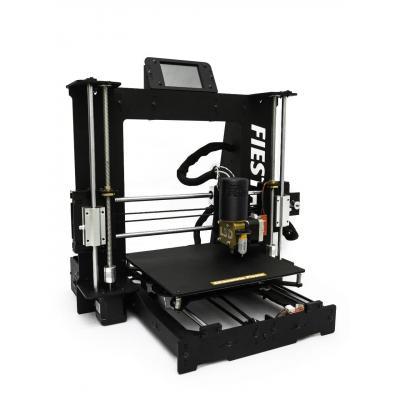 Кондитерский 3D принтер для шоколада (одноцветный)