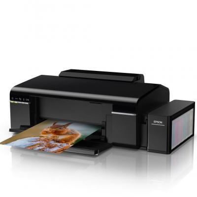 Профессиональный пищевой принтер Epson Wifi 6 цветов
