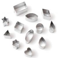 Каттеры для полимерной глины