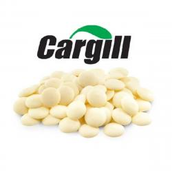 Шоколад белый 29% Cargill 1кг