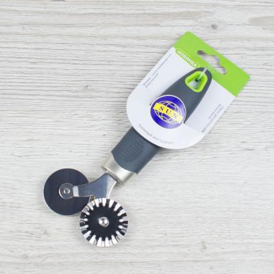 Тесторезка №2 для быстрой и аккуратной нарезки (2 ножа)
