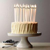 Свечи для тортов