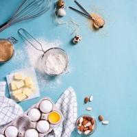 Ингредиенты для выпечки