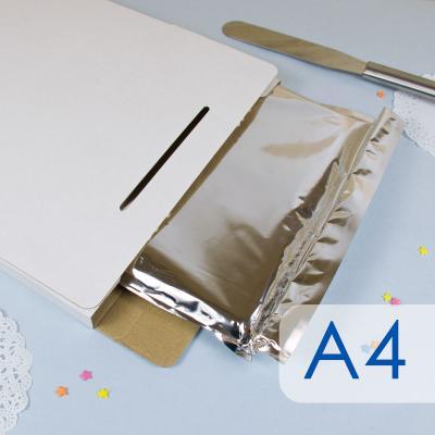 Сахарная бумага для пищевого принтера (25 листов)