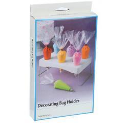 Подставка для мешков и гвоздей кондитерских