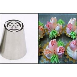Насадка тюльпан №1 шести лепестковая