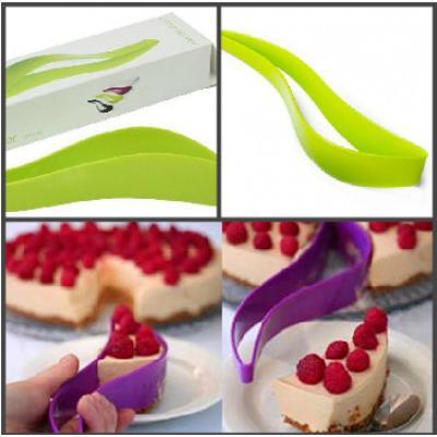 """Лопатка-нож для торта """"Дуга"""""""