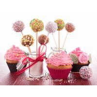 Купить пластиковые палочки для кейк-попсов и леденцов