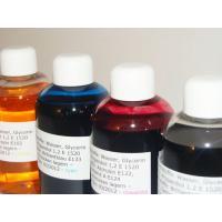 Пищевые чернила для принтера