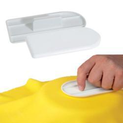 Утюжок для разглаживания мастики