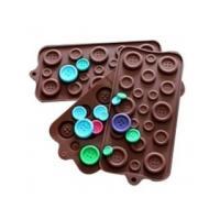 Силиконовые формы для шоколада и льда купить по доступной цене