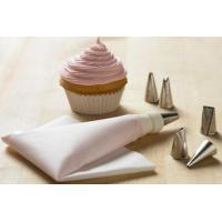 Кондитерские мешки для крема, одноразовые, силиконовые купить по доступной цене