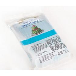 Голубая сахарная мастика Vizyon (Визьен) 1 кг