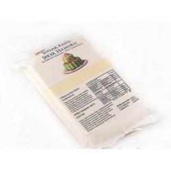 Кремовая сахарная мастика Vizyon (Визьен) 1 кг