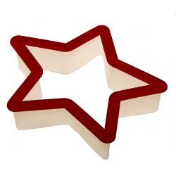 """Форма для вырезания печенья """"Звезда"""""""