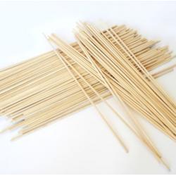 Палочки деревянные для кейк-попсов и леденцов 20 см 15 шт