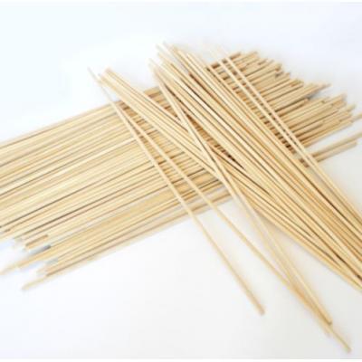 Палочки деревянные для кейк-попсов и леденцов 20 см 30 шт