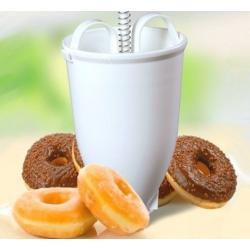 Форма-дозатор для пончиков