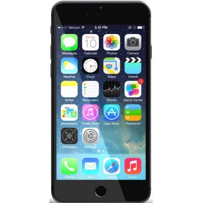 Вафельная картинка Iphone 6 8,5х16,5 см