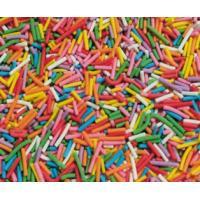 Посыпка вермишель разноцветная купить по выгодной цене